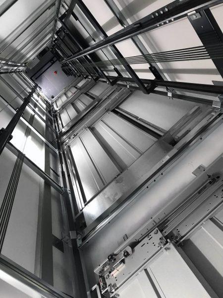 Ideal Lifts Range - Ideal Lifts