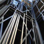 Ideal Lifts Frame System - Light Gauge Steel (LGS) building