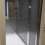Care Home, Northampton - 8 & 13 person passenger lifts