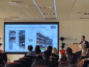 Buildoffsite Residential Hub presentation